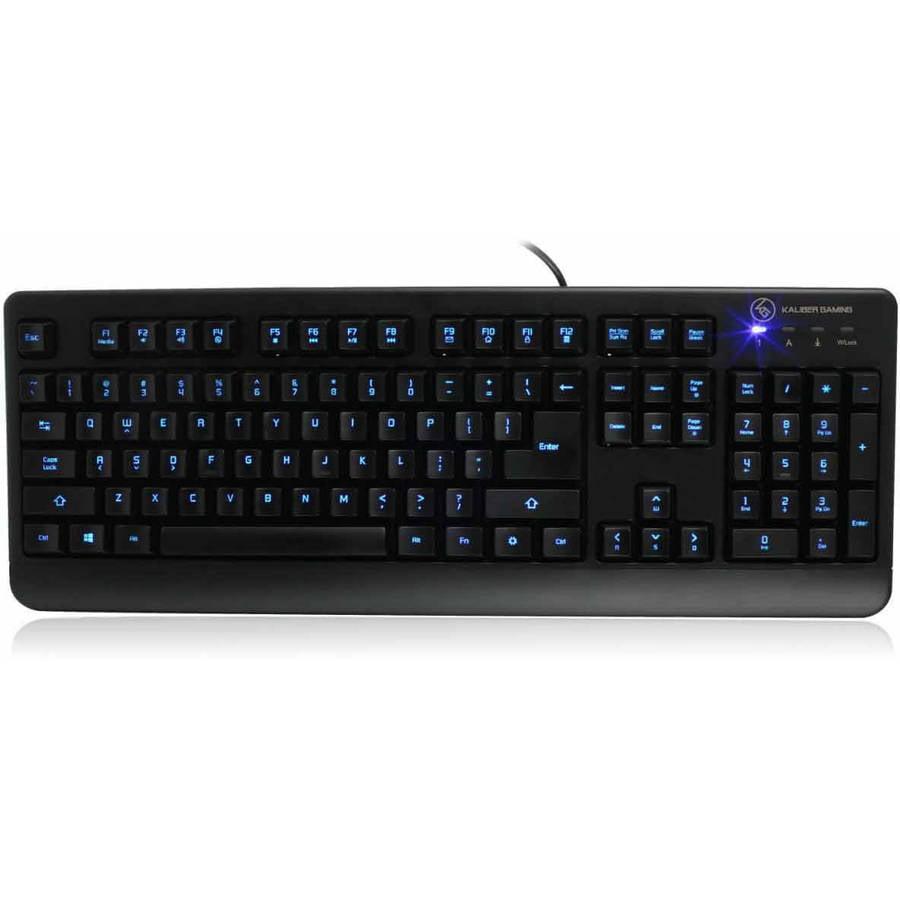 IOGEAR Kaliber IKON Gaming Keyboard
