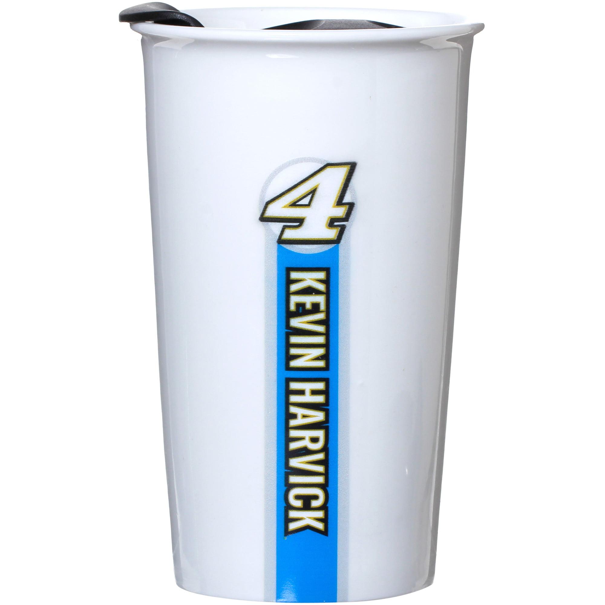 Kevin Harvick Double Wall Tumbler - No Size