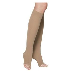 83c8fb9e6 Sigvaris - Sigvaris Cotton Comfort Calf-High Compression Stockings 1 ...
