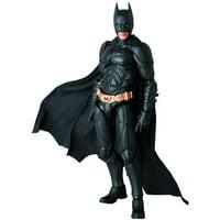 Dark Knight Rises Batman Miracle EX Version 2 Action Figure
