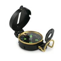 Stansport Lensatic Compass - Metal