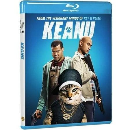 Keanu  Blu Ray   Digital Hd With Ultraviolet