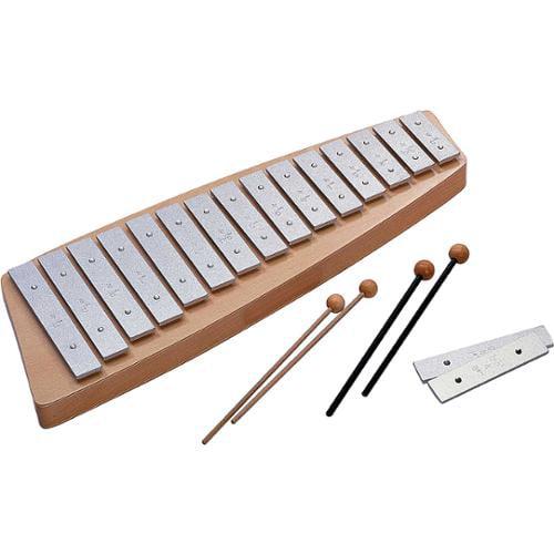 Sonor Meisterklasse Tenor-Alto Glockenspiels Diantonic Tenor-Alto, Tag 20 by Sonor