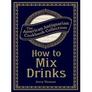 How to Mix Drinks - eBook