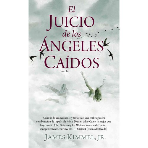 El Juicio de los angeles caidos / The Judgement of Fallen Angels