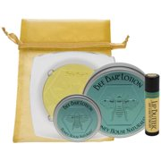 Honey House Naturals GLB4SM Lotion Gift set Spring Meadow