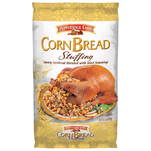 Pepperidge Farm Cornbread Stuffing, 14 oz