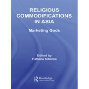 Religious Commodifications in Asia - eBook