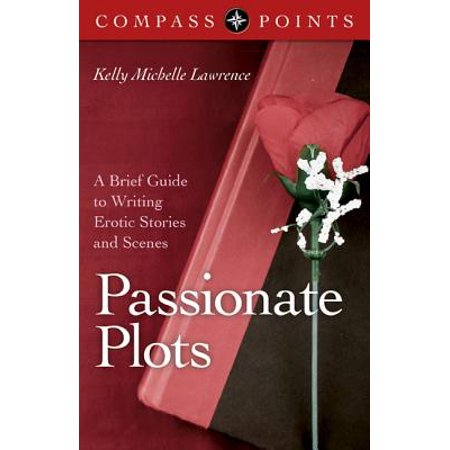 Compass Points - Passionate Plots - - Halloween Point Plot