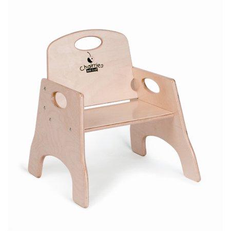 Jonti-Craft Wood Classroom Chair