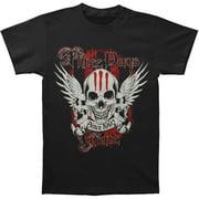 Three Days Grace Men's  Since 1992 Tour 2013 T-shirt Black