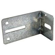 AMERICAN GARAGE DOOR SUPPLY JB-8 Track Jamb Bracket,Size 08,PK2