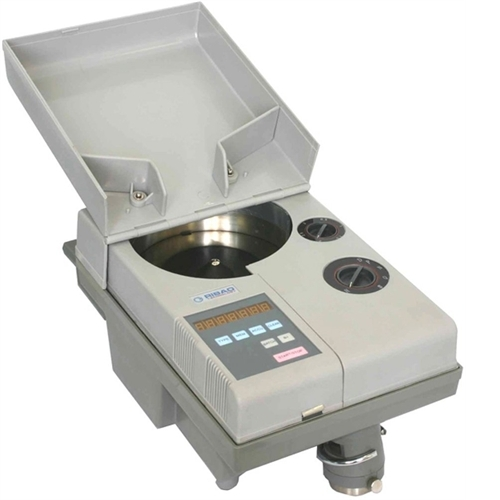 Rabio RIBAO/COIN-MATE CS-10 PORTABLE COIN COUNTER CS10