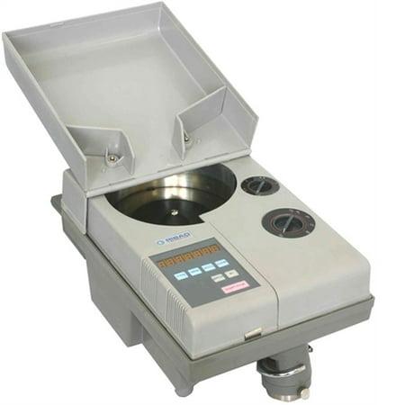 walmart coin counting machine