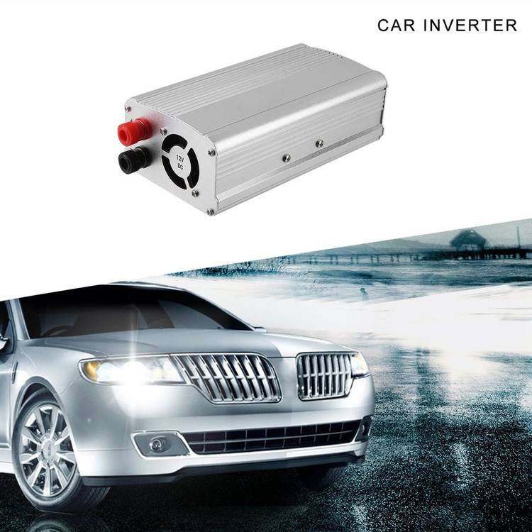 Car Travel Inverter SAA800W High Power Car Power Inverter...