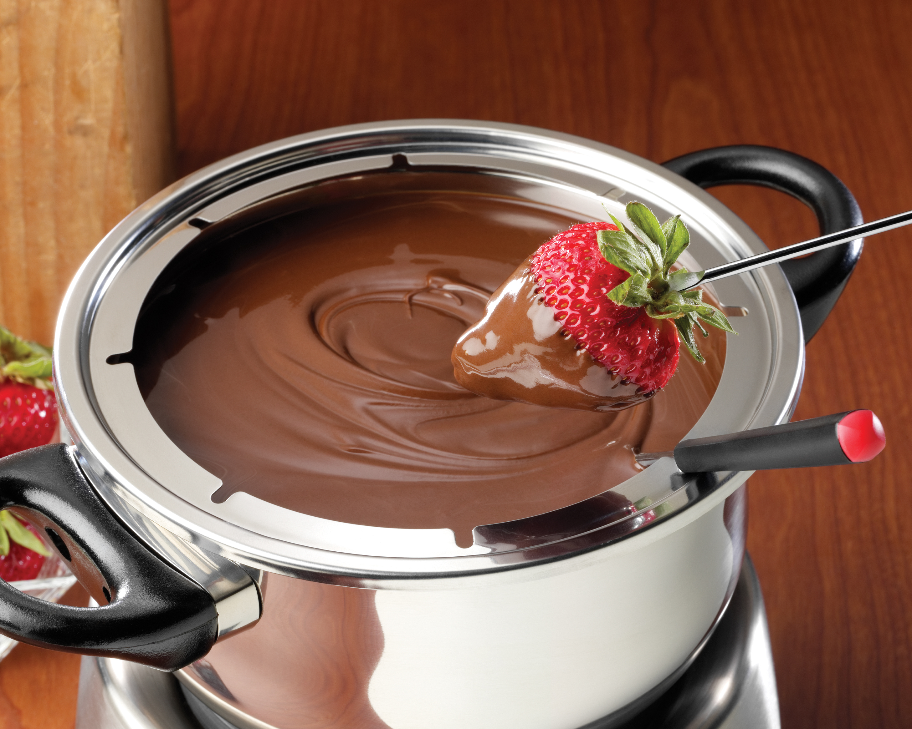 cuisinart electric fondue pot manual