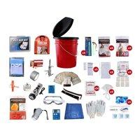 Guardian Survival Gear 5 Person Survival Kit 72 plus Hours - White