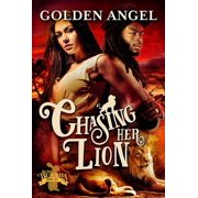 Chasing Her Lion - eBook