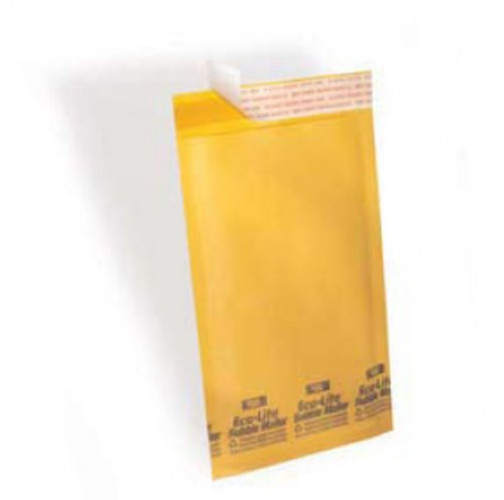 Kraff Self-Seal Bubble Padded Envelopes Mailers Shipping Case Office Supplies