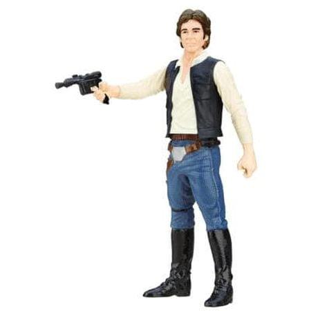 Han Solo Star Wars 6