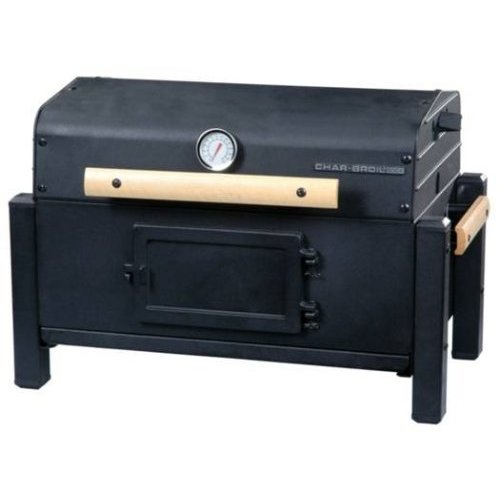 Char-Broil CB500X Charcoal Grill - 2 Sq. ft. Cooking Area