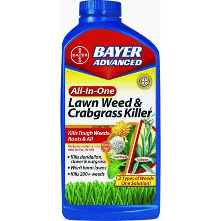 Bayer 32oz Conc Weed Killer 704140A