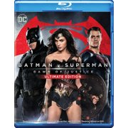 Batman v Superman: Dawn of Justice (Blu-ray) by