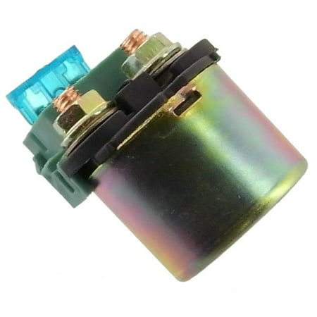 New Starter Solenoid Relay Motorcycle Honda NT650 Hawk 1988 1989 1990 1991