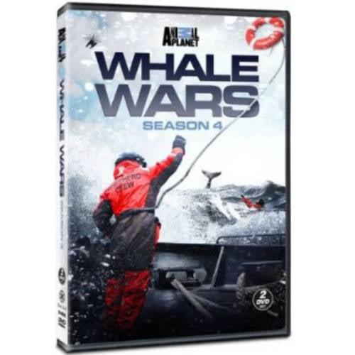 Whale Wars: Season Four