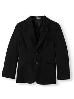 Arrow Aroflex Stretch Suit Jacket (Husky Boys)