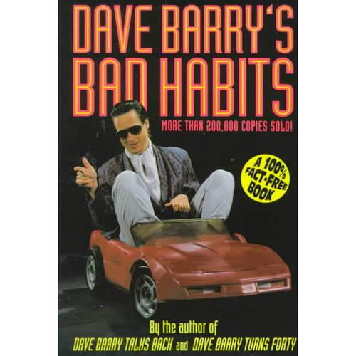 dave barrys complete guide to guys Finden sie hilfreiche kundenrezensionen und rezensionsbewertungen für dave barry's greatest hits & dave barry's complete guide to guys [with headpones] auf amazonde.