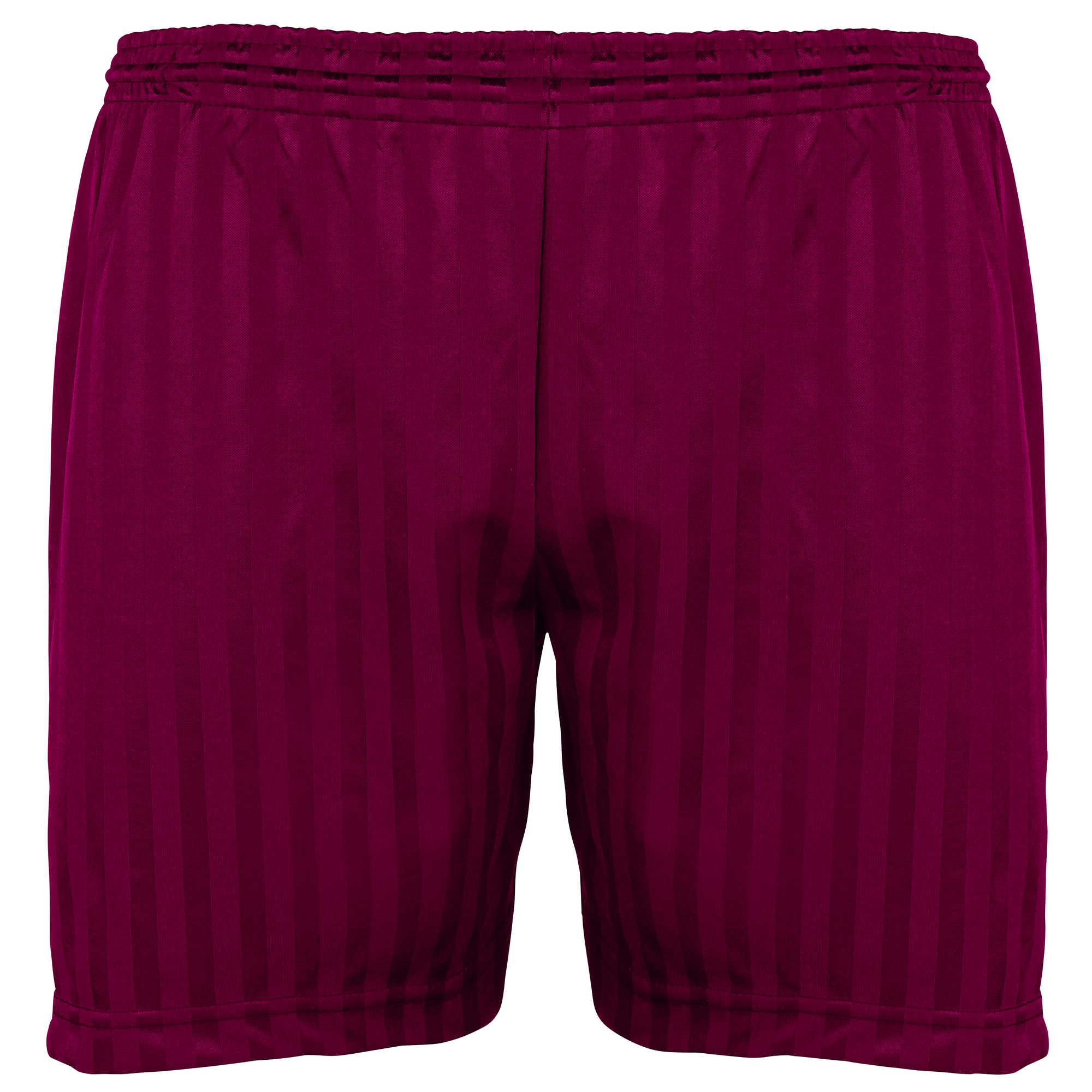 UNISEX MENS WOMENS SHADOW STRIPE FOOTBALL SHORTS BOYS GIRLS ACTIVE SPORTS PANTS