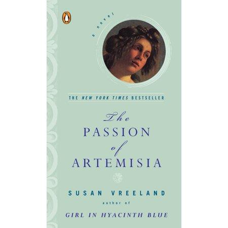 The Passion of Artemisia : A Novel