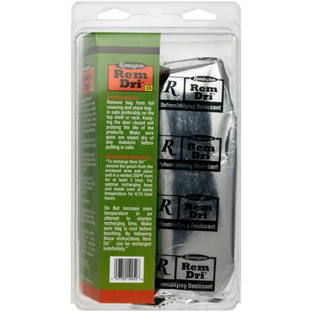 Remington® Rem Dri™ 35 Dehumidifying Desiccant 16 oz Pack