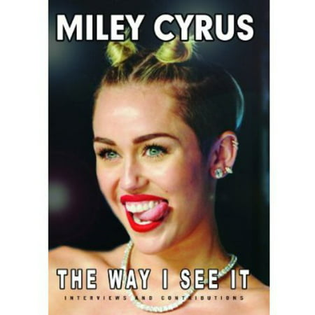 Miley Cyrus: The Way I See It (DVD)