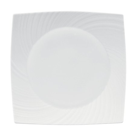 Ethereal Square Plate, 9