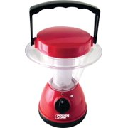 PowerZone Compact Camp Lantern, Led, 15 Hr