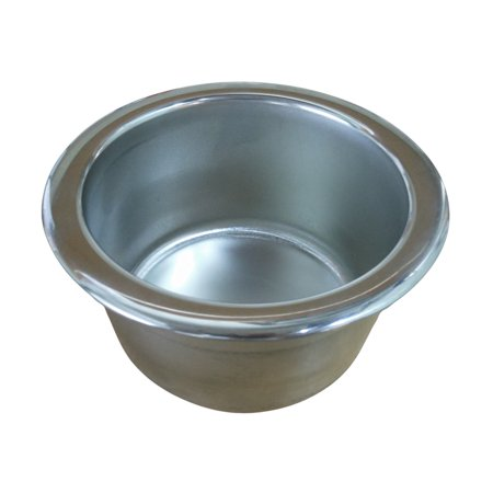 Five Oceans Stainless Steel Flush Cup Holder FO-103