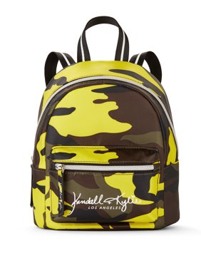 f2c10674f Product Image Kendall + Kylie for Walmart Multi Camo Mini Backpack