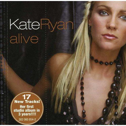 Kate Ryan - Alive [CD]