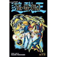 Yu-Gi-Oh! (3-in-1 Edition), Vol. 6 : Includes Vols. 16, 17 & 18