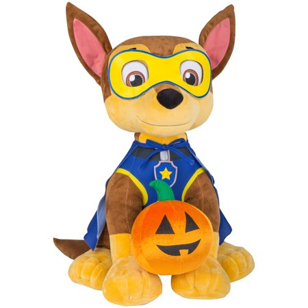 Halloween Greeter Chase in Superhero Costume Nick by Gemmy Industries - Halloween Greeter