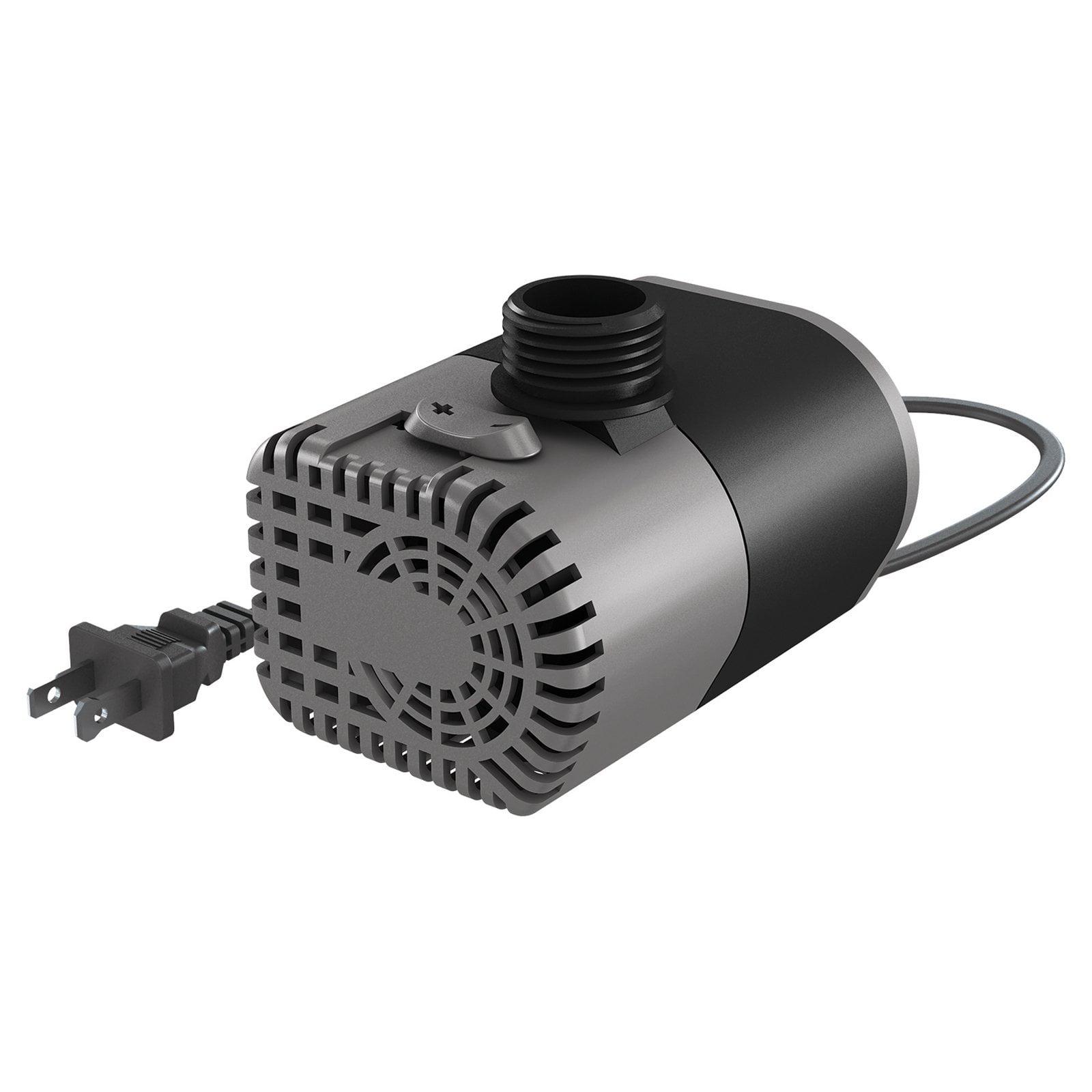 Active Aqua 160 GPH Pump