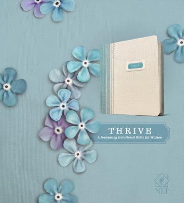 THRIVE : A Journaling Devotional Bible for Women