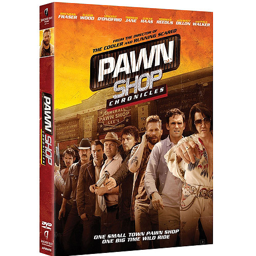 Pawn Shop Chronicles (Widescreen)