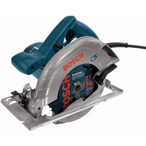 "Bosch CS5 7-1/4"" 15-Amp Circular Saw"