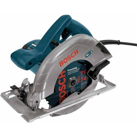 Circ Saw Kit (Bosch CIRC SAW 7-1/4