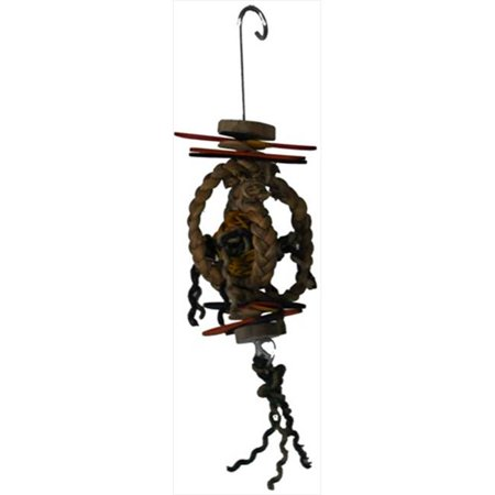 Image of A Cage HB46620 Zapper Bird Toy