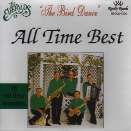 All Time Best (Best Selling Music Groups Of All Time)