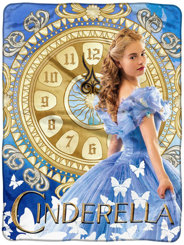 Alice in the Garden Woven Tapestry Throw Blanket Disney Alice in Wonderland 48 x 60